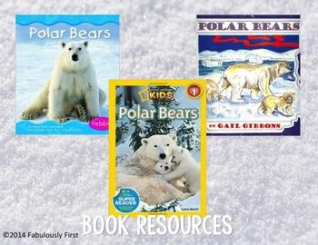 Polar Bears: Creatures of the Arctic