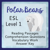 Polar Bears (ESL 1)