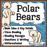 Polar Bears Main Idea and Details