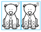 Polar Bears Math and Literacy Activities and Centers for Preschool and Pre-K