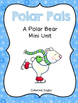Polar Bears Mini unit