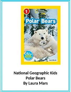 Polar Bears (National Geographic Kids)