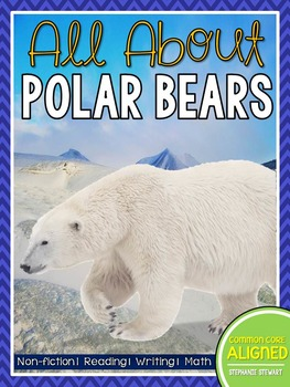 Polar Bears Non-Fiction