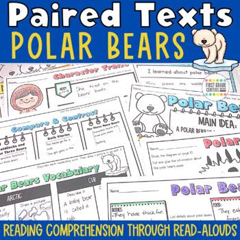 Polar Bears: Paired Texts