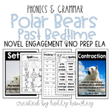 Polar Bears Past Bedtime NO PREP (ELA)