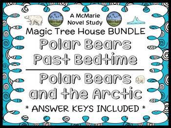 Polar Bears Past Bedtime | Polar Bears and the Arctic : Ma