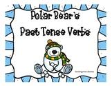 Polar Bear's Past Tense Verbs