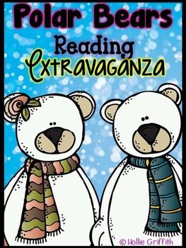 Polar Bears Reading Extravaganza