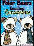 Polar Bears Reading Extravaganza