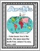 Polar Bears Science & Literacy - Polar Bears Unit - Polar Bears Nonfiction