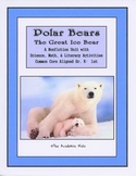 Polar Bears: The Great Ice Bear