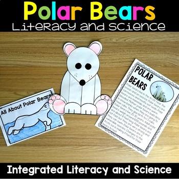 Polar Bears Unit - Polar Bears