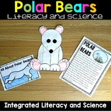 Polar Bears Arctic Animals Nonfiction Unit