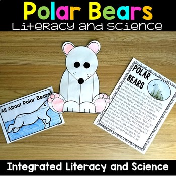 Polar Bears Unit - Polar Bears