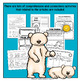 Polar Bears Unit with Articles, Activities, Vocabulary, and Flip Book