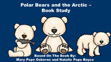 Polar Bears and the Arctic - Book Study