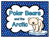 Polar Bears and the Arctic Story Pack