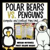 Polar Bears and Penguins a Mini Unit on Compare and Contrast!