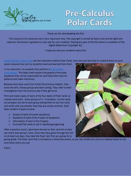Polar Cards