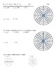 Polar Coordinates Doodle Notes