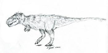 Polar Dinosaurs, Plate Tectonics, and Ecosystems