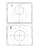 Polar Equations & Graphs (CIRCLES) Matching