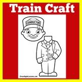 Train Craft | Train Activity | Train Station | Train Theme | Train Cars