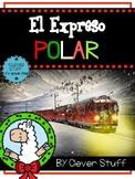 Polar Express. Actividades en español.