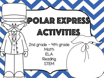 Polar Express Activities