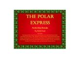 Polar Express Activities Bundle