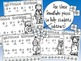 Polar Express Adding & Subtracting Practice Sheets (10) w/