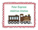 Polar Express Addition Station