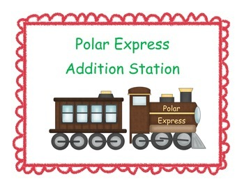 Polar Express Addition Station