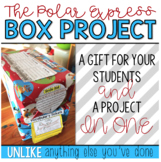 Polar Express BOX PROJECT