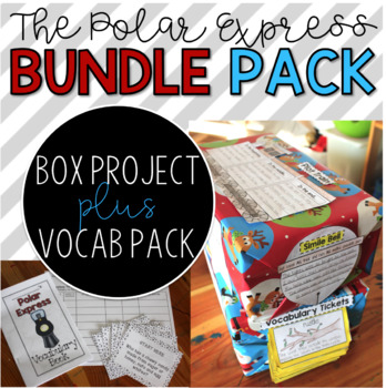 Polar Express BUNDLE PACK!