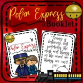Polar Express Book and Movie Booklet