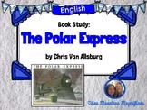 Polar Express Book study