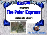 Polar Express Book study