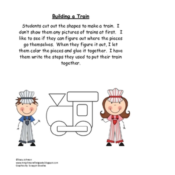 Polar Express: Build-A-Train