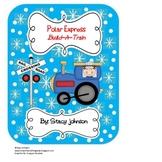 Polar Express: Build-A-Train