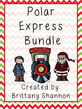 Polar Express Bundle
