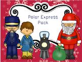 Polar Express Center Pack