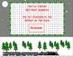 Polar Express Christmas Jeopardy Smartboard Skills Lesson