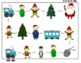 Polar Express Christmas Unit:  12 Literacy and Math 1st an