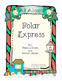 Polar Express - Common Core Center Activities