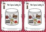 Polar Express Counting Jar