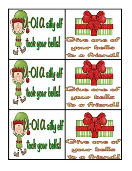 Polar Express Counting Puzzle & Math Dice Game