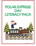 Polar Express Day Pack