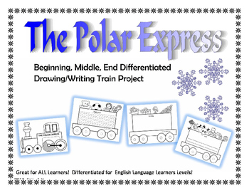 Polar Express Differentiated Train Project