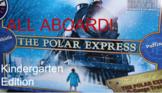 Polar Express Digital Breakout *Kindergarten/1st grade fri